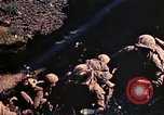 Image of US Marines Okinawa Ryukyu Islands, 1945, second 40 stock footage video 65675052759