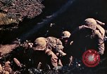 Image of US Marines Okinawa Ryukyu Islands, 1945, second 41 stock footage video 65675052759