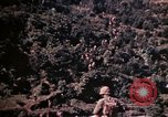 Image of 1st and 2nd Marine Battalions Okinawa Ryukyu Islands, 1945, second 8 stock footage video 65675052761