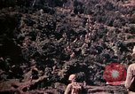 Image of 1st and 2nd Marine Battalions Okinawa Ryukyu Islands, 1945, second 12 stock footage video 65675052761
