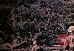 Image of 1st and 2nd Marine Battalions Okinawa Ryukyu Islands, 1945, second 14 stock footage video 65675052761