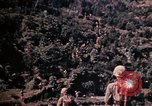 Image of 1st and 2nd Marine Battalions Okinawa Ryukyu Islands, 1945, second 19 stock footage video 65675052761