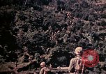 Image of 1st and 2nd Marine Battalions Okinawa Ryukyu Islands, 1945, second 21 stock footage video 65675052761