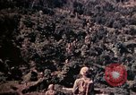 Image of 1st and 2nd Marine Battalions Okinawa Ryukyu Islands, 1945, second 26 stock footage video 65675052761
