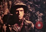 Image of 1st and 2nd Marine Battalions Okinawa Ryukyu Islands, 1945, second 40 stock footage video 65675052761