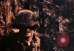 Image of 1st and 2nd Marine Battalions Okinawa Ryukyu Islands, 1945, second 49 stock footage video 65675052761