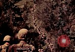 Image of 1st and 2nd Marine Battalions Okinawa Ryukyu Islands, 1945, second 55 stock footage video 65675052761