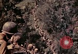 Image of 1st and 2nd Marine Battalions Okinawa Ryukyu Islands, 1945, second 59 stock footage video 65675052761