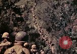 Image of 1st and 2nd Marine Battalions Okinawa Ryukyu Islands, 1945, second 61 stock footage video 65675052761