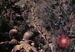 Image of 1st and 2nd Marine Battalions Okinawa Ryukyu Islands, 1945, second 62 stock footage video 65675052761