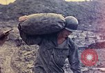 Image of United States Marines Shuri Okinawa Ryukyu Islands, 1945, second 3 stock footage video 65675052768