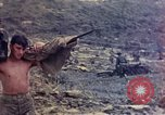 Image of United States Marines Shuri Okinawa Ryukyu Islands, 1945, second 7 stock footage video 65675052768