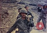 Image of United States Marines Shuri Okinawa Ryukyu Islands, 1945, second 14 stock footage video 65675052768