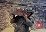 Image of United States Marines Shuri Okinawa Ryukyu Islands, 1945, second 33 stock footage video 65675052768