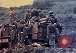 Image of United States Marines Shuri Okinawa Ryukyu Islands, 1945, second 38 stock footage video 65675052768