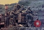 Image of United States Marines Shuri Okinawa Ryukyu Islands, 1945, second 40 stock footage video 65675052768