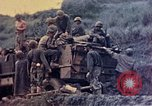 Image of United States Marines Shuri Okinawa Ryukyu Islands, 1945, second 41 stock footage video 65675052768