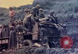 Image of United States Marines Shuri Okinawa Ryukyu Islands, 1945, second 43 stock footage video 65675052768
