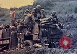 Image of United States Marines Shuri Okinawa Ryukyu Islands, 1945, second 44 stock footage video 65675052768