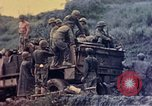 Image of United States Marines Shuri Okinawa Ryukyu Islands, 1945, second 45 stock footage video 65675052768