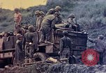 Image of United States Marines Shuri Okinawa Ryukyu Islands, 1945, second 46 stock footage video 65675052768