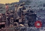 Image of United States Marines Shuri Okinawa Ryukyu Islands, 1945, second 47 stock footage video 65675052768