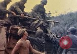 Image of United States Marines Shuri Okinawa Ryukyu Islands, 1945, second 56 stock footage video 65675052768
