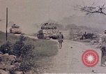 Image of 6th Marine Regiment 22nd Marines Okinawa Ryukyu Islands, 1945, second 1 stock footage video 65675052809