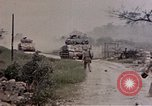Image of 6th Marine Regiment 22nd Marines Okinawa Ryukyu Islands, 1945, second 2 stock footage video 65675052809