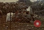 Image of Japanese prisoners Okinawa Ryukyu Islands, 1945, second 2 stock footage video 65675052813