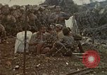Image of Japanese prisoners Okinawa Ryukyu Islands, 1945, second 3 stock footage video 65675052813