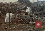 Image of Japanese prisoners Okinawa Ryukyu Islands, 1945, second 7 stock footage video 65675052813