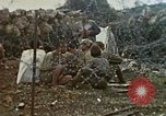 Image of Japanese prisoners Okinawa Ryukyu Islands, 1945, second 9 stock footage video 65675052813