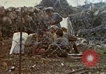 Image of Japanese prisoners Okinawa Ryukyu Islands, 1945, second 14 stock footage video 65675052813