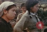 Image of Japanese prisoners Okinawa Ryukyu Islands, 1945, second 16 stock footage video 65675052813