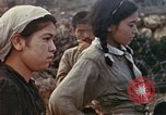 Image of Japanese prisoners Okinawa Ryukyu Islands, 1945, second 17 stock footage video 65675052813
