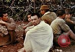 Image of Japanese prisoners Okinawa Ryukyu Islands, 1945, second 39 stock footage video 65675052813