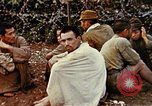 Image of Japanese prisoners Okinawa Ryukyu Islands, 1945, second 40 stock footage video 65675052813