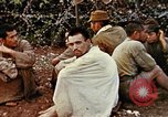 Image of Japanese prisoners Okinawa Ryukyu Islands, 1945, second 41 stock footage video 65675052813