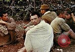 Image of Japanese prisoners Okinawa Ryukyu Islands, 1945, second 42 stock footage video 65675052813