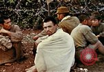 Image of Japanese prisoners Okinawa Ryukyu Islands, 1945, second 44 stock footage video 65675052813