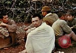 Image of Japanese prisoners Okinawa Ryukyu Islands, 1945, second 45 stock footage video 65675052813