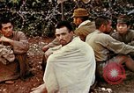 Image of Japanese prisoners Okinawa Ryukyu Islands, 1945, second 48 stock footage video 65675052813