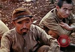 Image of Japanese prisoners Okinawa Ryukyu Islands, 1945, second 49 stock footage video 65675052813