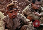 Image of Japanese prisoners Okinawa Ryukyu Islands, 1945, second 51 stock footage video 65675052813