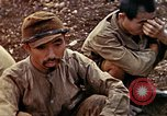 Image of Japanese prisoners Okinawa Ryukyu Islands, 1945, second 56 stock footage video 65675052813