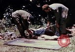 Image of 3rd Battalion 22nd Marines Okinawa Ryukyu Islands, 1945, second 29 stock footage video 65675052816