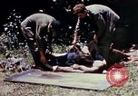 Image of 3rd Battalion 22nd Marines Okinawa Ryukyu Islands, 1945, second 32 stock footage video 65675052816