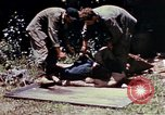 Image of 3rd Battalion 22nd Marines Okinawa Ryukyu Islands, 1945, second 34 stock footage video 65675052816