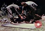 Image of 3rd Battalion 22nd Marines Okinawa Ryukyu Islands, 1945, second 35 stock footage video 65675052816